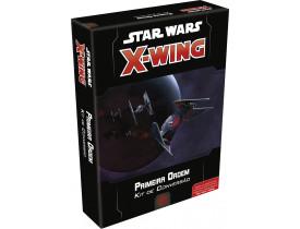 Star Wars X-Wing Kit de Conversão Primeira Ordem