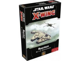 Star Wars X-Wing Kit de Conversão Resistência