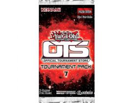 Yu-Gi-Oh OTS Pacote de Torneio 07