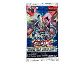 Yu-Gi-Oh Investida Crescente Booster