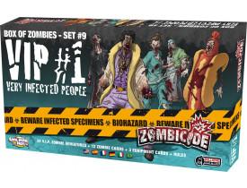 Zombicide V.I.P. #1