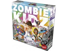 Zombie Kidz - Evolução
